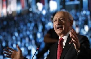 CHP'de kurultay sürecinde ilçe kongreleri başlıyor