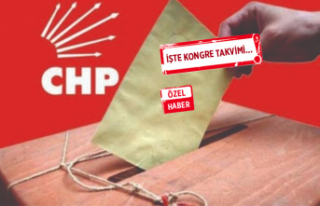 CHP İzmir'de hafta sonu mesaisi: 6 ilçede sandık...