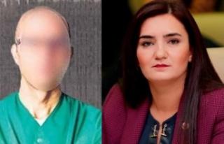 CHP'li Kılıç'tan 'kadın savcı'ya...