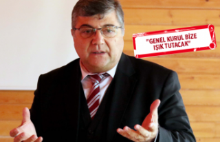 "CHP'li Sındır'dan 'Kooperatif""..."