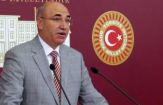CHP'li Tanal'dan Turizm Bakanı'na...