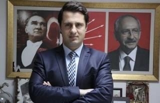 CHP'li Yücel'den Cumhurbaşkanı Erdoğan'a...