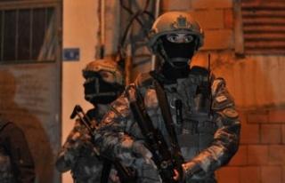 Diyarbakır'da PKK/KCK operasyonu: 17 gözaltı