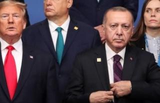 Erdoğan-Trump yakınlaşması NATO'ya damga vurdu