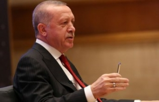 Erdoğan'dan 'Orhan Pamuk' vurgusu