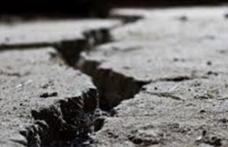 Filipinler'de 6,8 büyüklüğünde deprem: 6...