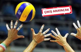 Göztepe filede Çanakkale'de oynuyor