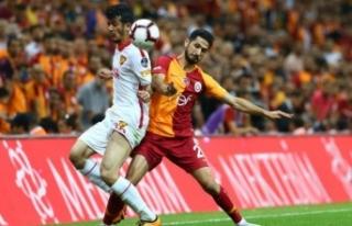 Göztepe - Galatasaray maçından notlar