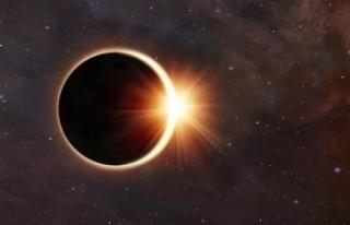 Güneş tutulması ne zaman yaşanacak?
