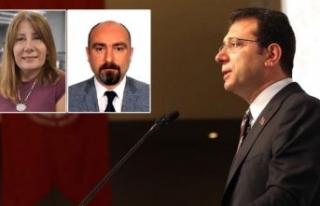 İmamoğlu, İzmir'den ulaşımcı transfer etti!