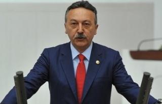 İzmir Milletvekili Tacettin Bayır'dan yerli...