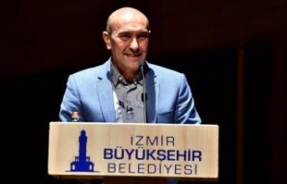 İzmir'de cemevleri imar planına ibadethane olarak...
