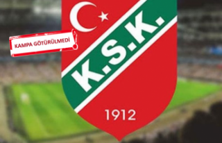 Karşıyaka'da 3 isim yolcu
