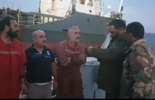 Kriz çıkaracak gelişme! Mürettebat Türk, gemiyi...