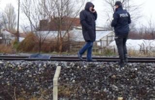 Kütahya'da korkunç ölüm: Parçalanmış cesedi...