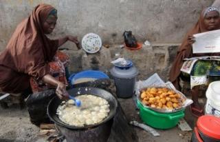 Nijerya'da 100 milyondan fazla kişinin nüfus...