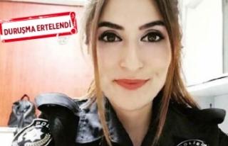 Polis memurunun ölümündeki şüphelinin kanında...