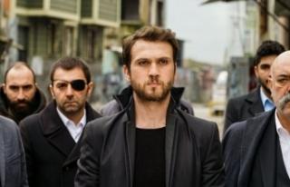 RTÜK'ten Çukur'a bir ceza daha!