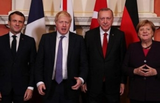 Şam'dan iddia: Türkiye bizi çağırmadı