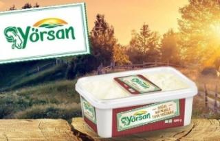 Süt üreticileri birliği Yörsan'a talip