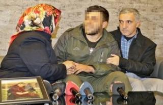 Teslim olmuştu: PKK'dan kaçış hikayesini...