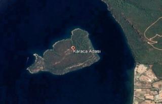 Türkiye'de 4 ada ve 1 yarımada satılık!