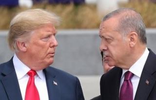 Türkiye karşıtı düşmanca hamleye ABD'den açıklama