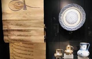 Türkiye'den kaçırılan eserler Avrupa'nın...