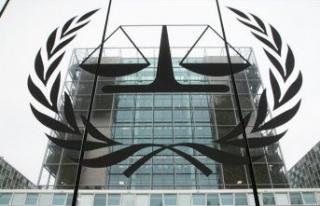 Uluslararası Ceza Mahkemesinden ABD'nin mahkemeye...