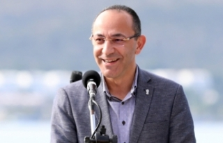 Urla Belediye Başkanı tutuklandı: O mesajı paylaştı!
