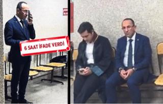 Urla Belediye Başkanı tutuklandı: CHP'li Yücel...