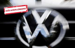 Volkswagen, Manisa kararını bir kez daha erteledi