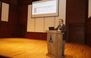 Batur, çalıştayda konuştu: 'Köy Enstitüleri...