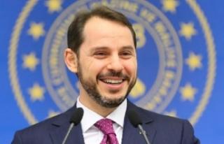 Berat Albayrak: Emeklilik sisteminde reform yapma...