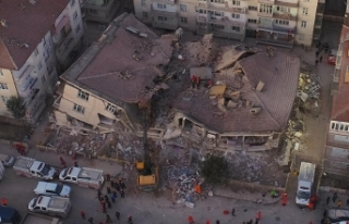 Depremde can kayıpları artıyor!