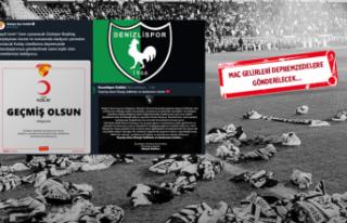 Futbol camiası Elazığ için tek ses oldu!