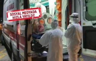 İzmir'de Corona paniği! Sağlık Müdürlüğü'nden...