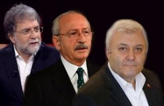 Ahmet Hakan'dan Kılıçdaroğlu'na: Uymayın...