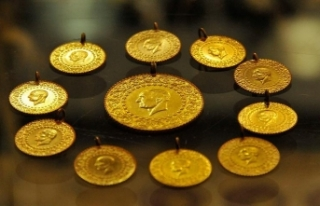 Çeyrek altın 506 lirayı gördü