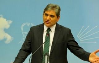 CHP'li Erdoğdu: Toplumsal cinnetin arifesindeyiz