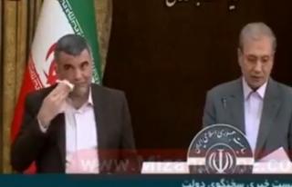İran Sağlık Bakanı Yardımcısı'nda koronavirüs...