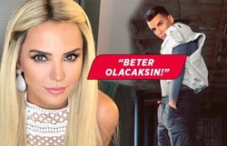 Kerimcan Durmaz'dan Ece Erken yorumu!