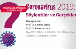 Öldüren virüs Bornova'da masaya yatırılacak