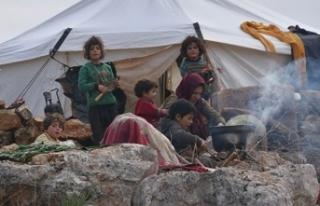 'Suriye'de çaresiz insanların tek savunucusu...