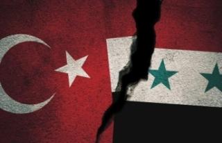 Suriye'den skandal Türkiye kararı!