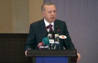 'Türkiye'ye yatırım yapan hiç kimse...