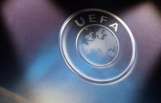 UEFA'dan 'corona virüsü' açıklaması! EURO...