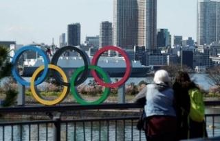 2020 Tokyo Olimpiyatları 1 yıl ertelendi!