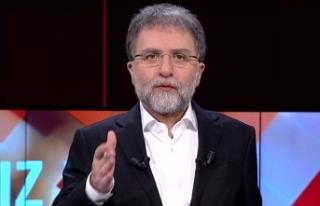 """Ahmet Hakan o haberlere tepki gösterdi! """"İşleri..."""