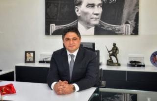 Aliağa Belediye Başkanı Serkan Acar'dan koronavirüs...